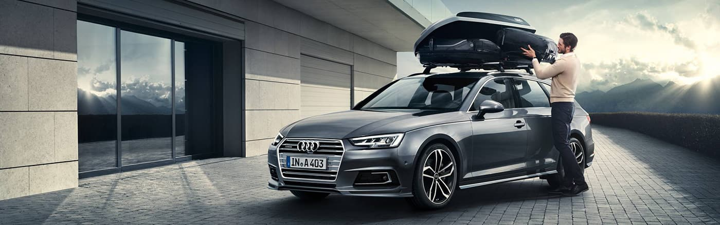 Audi Genuine Accessories > Owners and customers > Audi Singapore