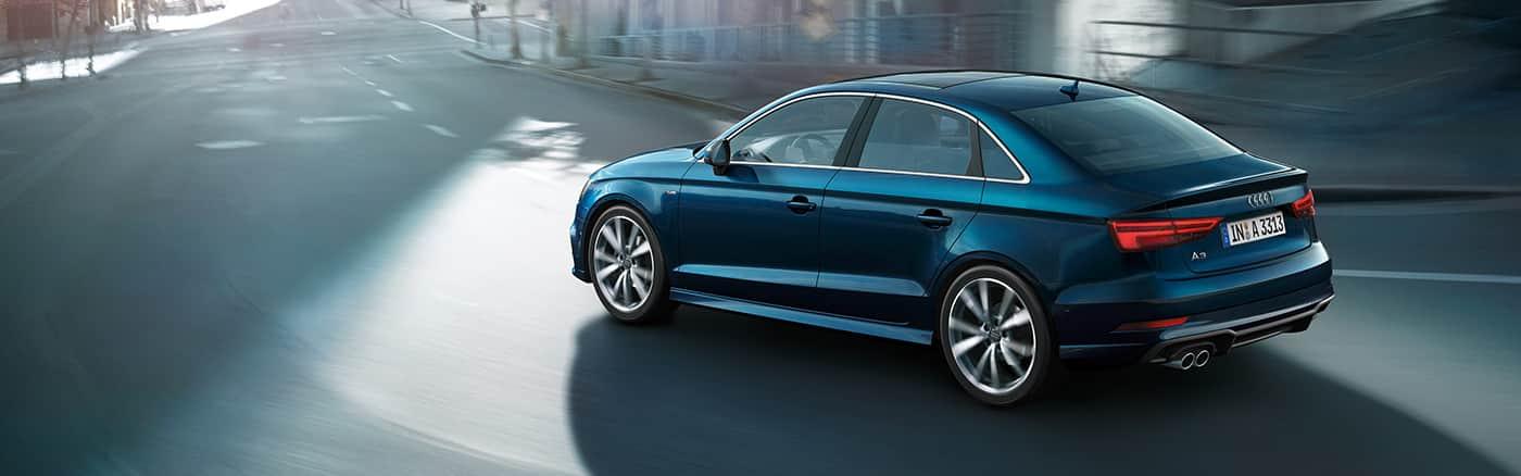 A3 Sedan > A3 > Audi Singapore