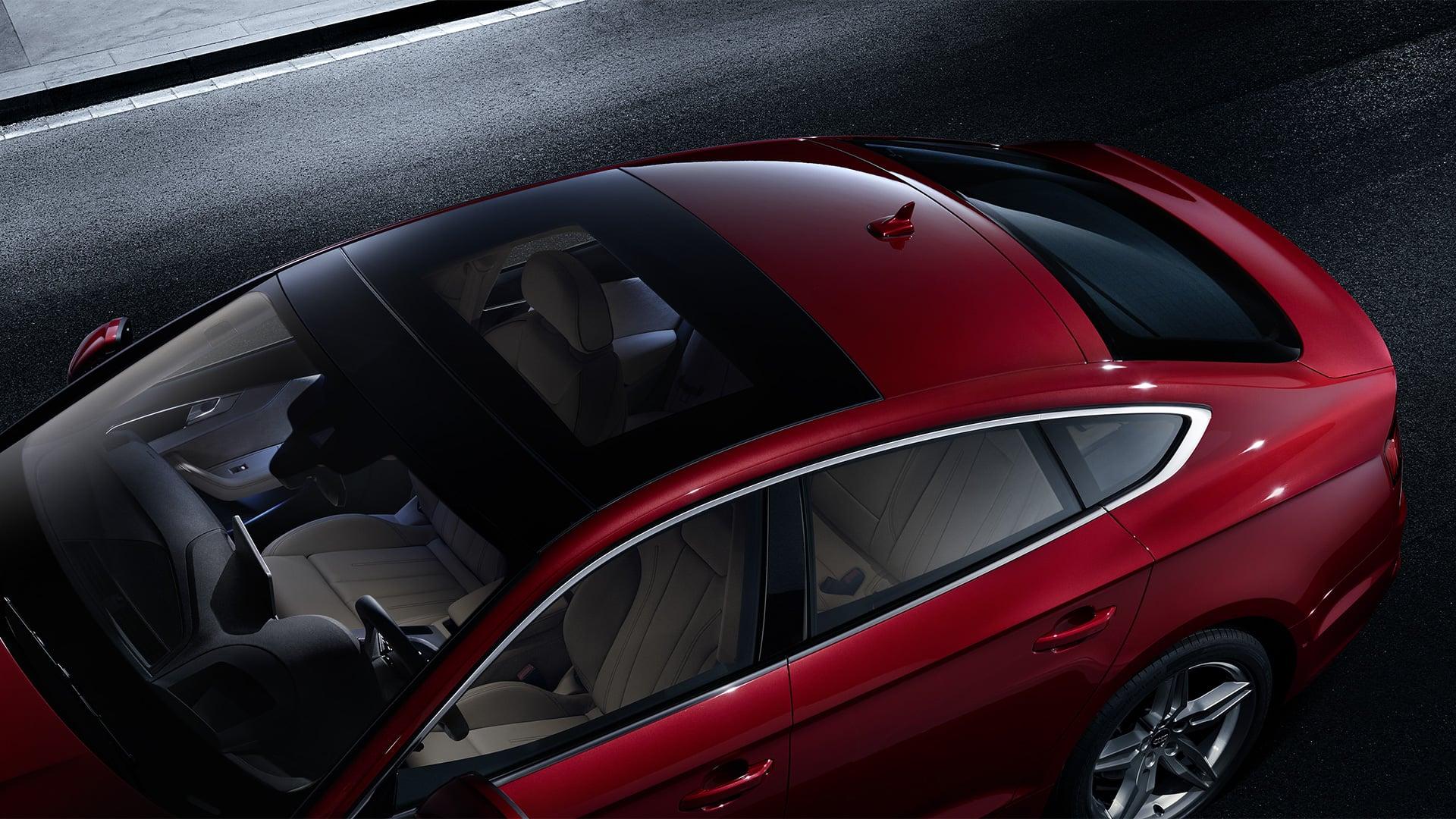 The New A Sportback A Audi Singapore - Audi a5 sportback
