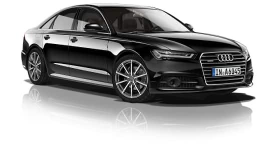 Gallery A Sedan A Audi Singapore - Audi a 6
