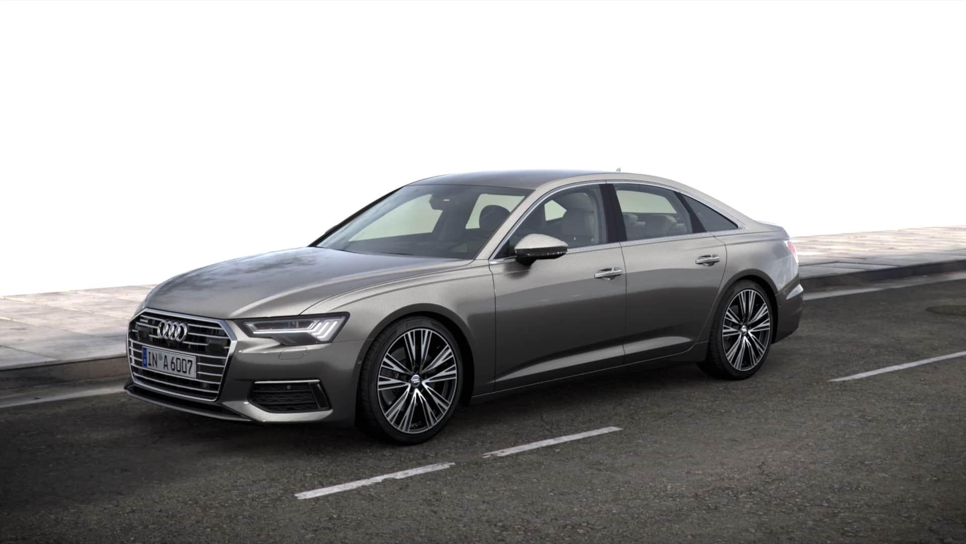 Kelebihan Kekurangan Audi A6 Coupe Spesifikasi