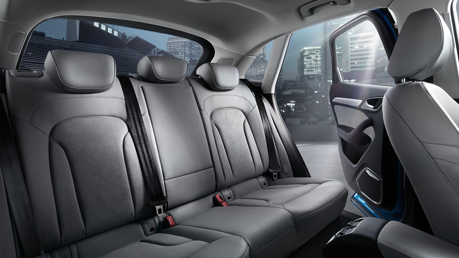 The New Q Q Audi Singapore - Q3 audi