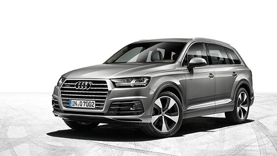 Your Audi Q Q Audi Singapore - How much is an audi q7