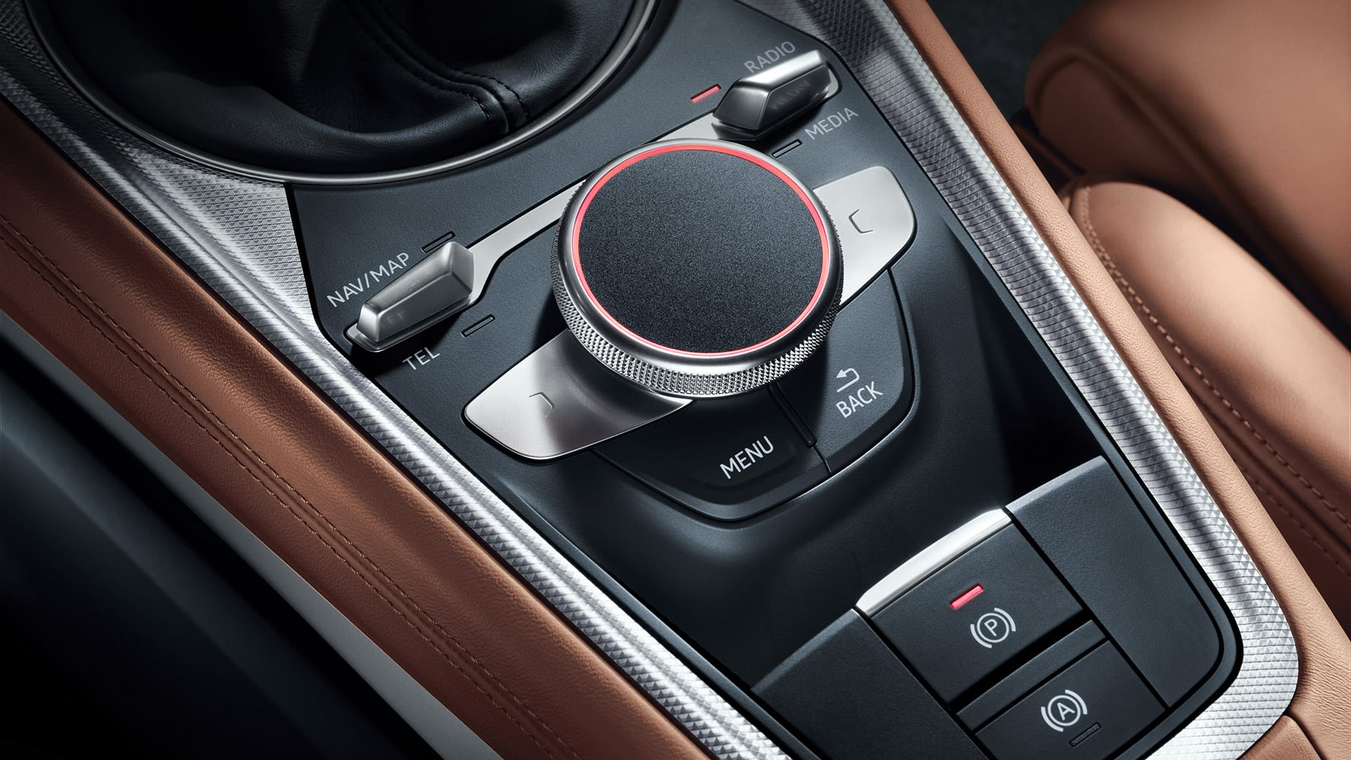 Intelligent assistance systems ensure comfort and safety in the new Audi A8.