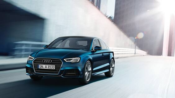 Audi Corporate Program > Models > Audi Singapore