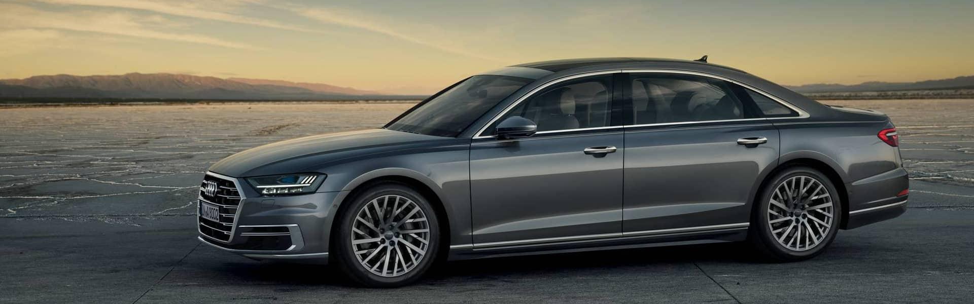 The New A L A Audi Singapore - Audi a8