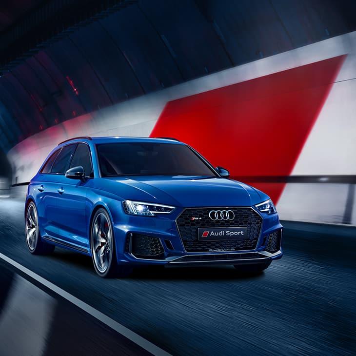 Car Promotions Models Audi Singapore