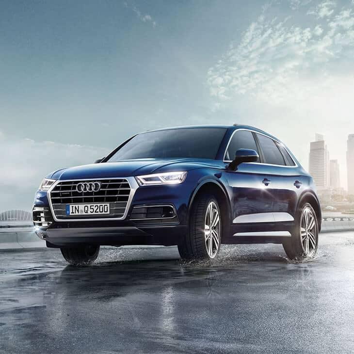 Car Promotions > Models > Audi Singapore