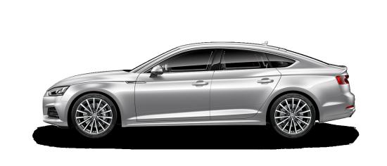 The New A5 Sportback A5 Audi Singapore